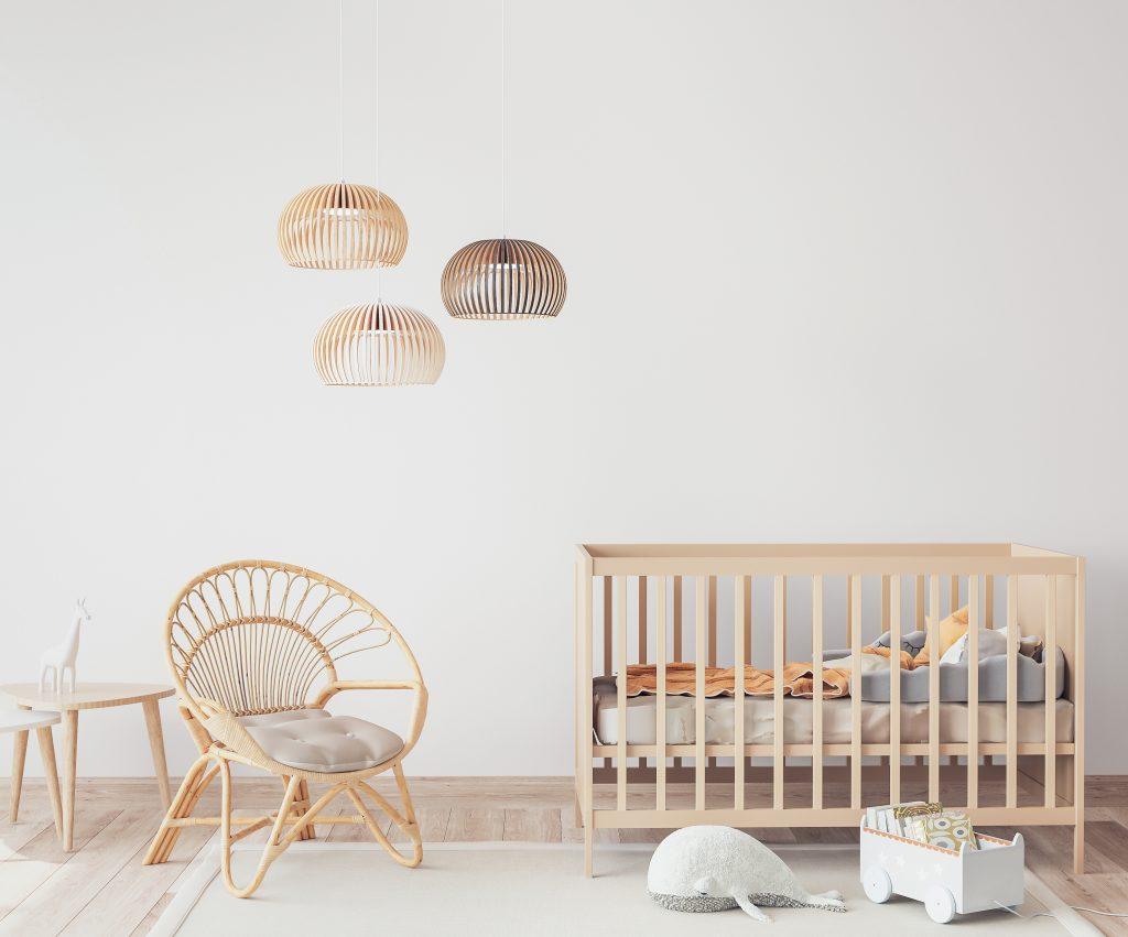 Luminaires chambre enfant