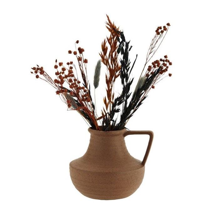 Vase rustique terracotta