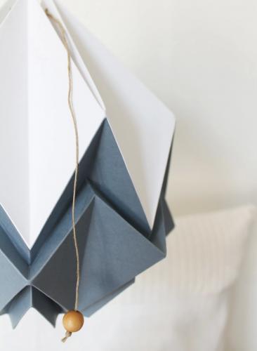 Applique origami